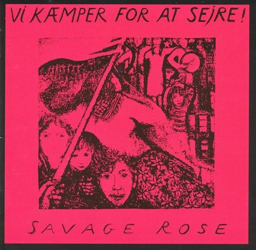 The Savage Rose альбом Vi Kæmper For At Sejre