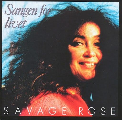 The Savage Rose альбом Sangen For Livet (Live)