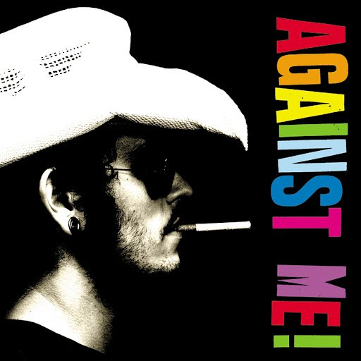 Against Me! альбом Cavalier Eternel