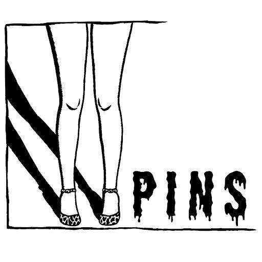 PINS альбом Hybrid Moments