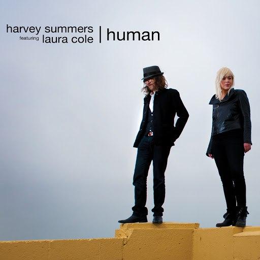 harvey summers альбом Human