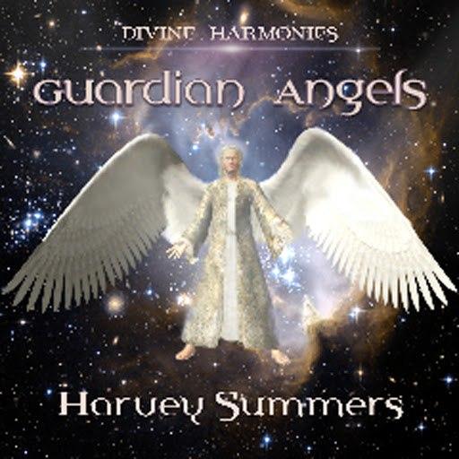 harvey summers альбом Divine Harmonies - Guardian Angels