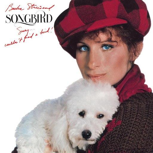 Barbra Streisand альбом Song Bird