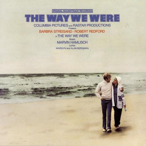 Barbra Streisand альбом The Way We Were Original Soundtrack Recording