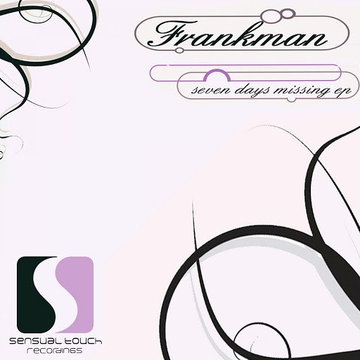 Frankman альбом Seven Days Missing EP