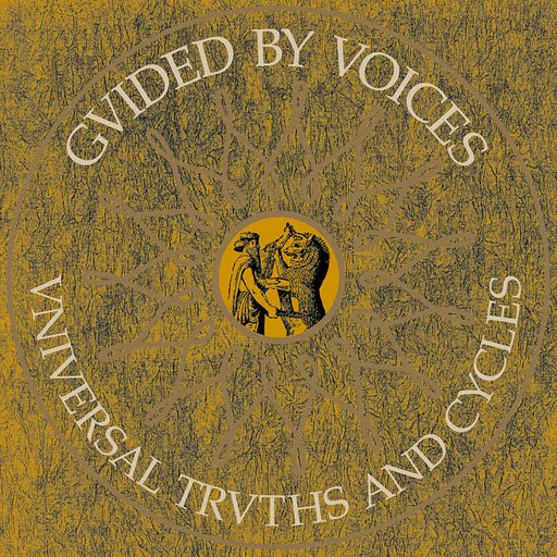 Guided By Voices альбом Universal Truths and Cycles