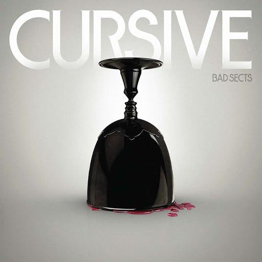 Альбом Cursive Bad Sects