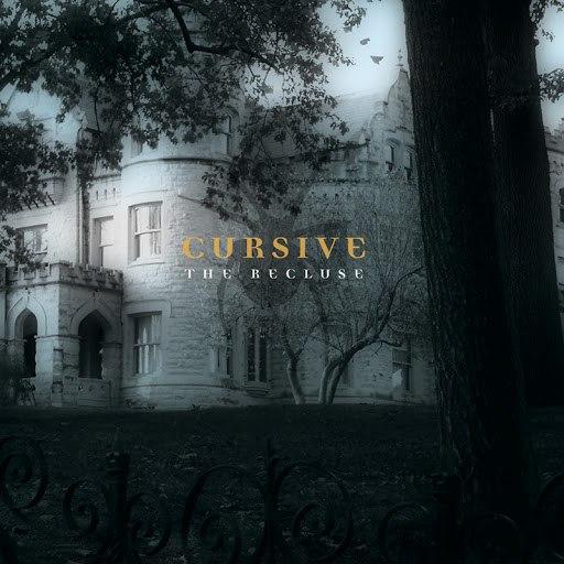 Cursive альбом The Recluse