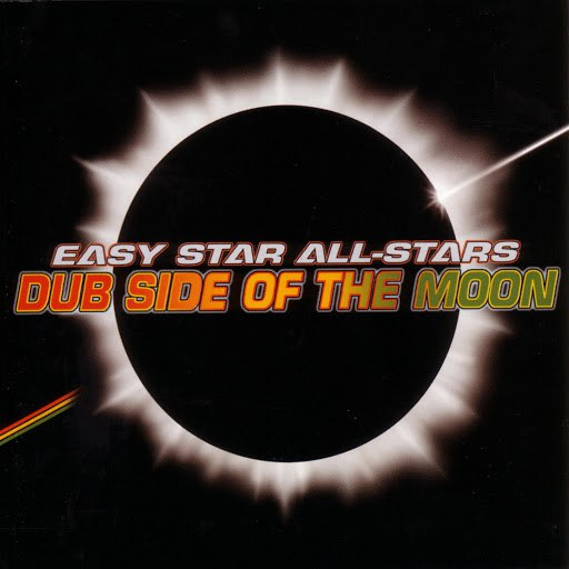 Easy Star All-Stars альбом Dub Side Of The Moon