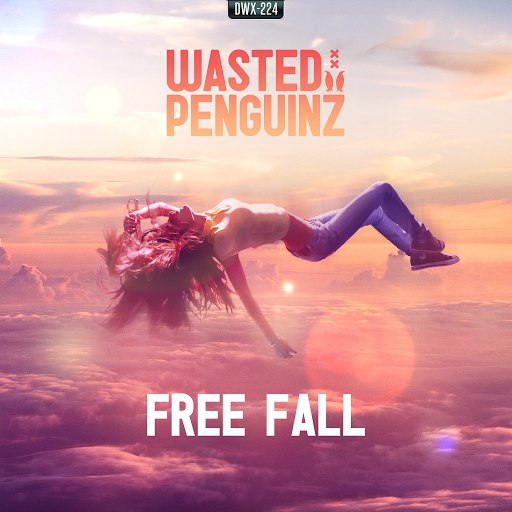 Wasted Penguinz альбом Free Fall