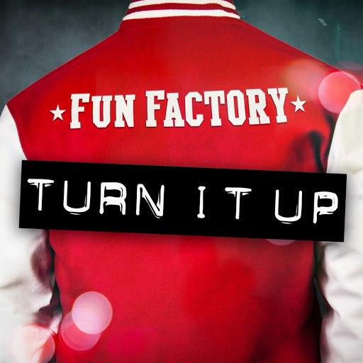 Fun Factory альбом Turn It Up
