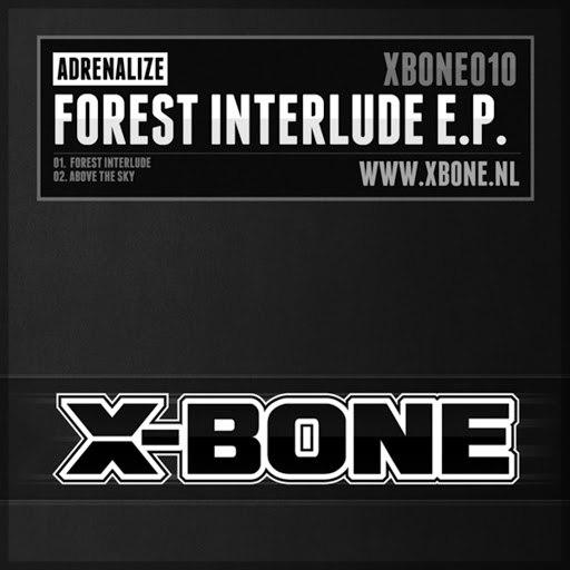 Adrenalize альбом XBone 10