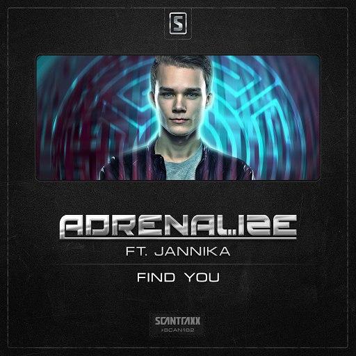 Adrenalize альбом Find You