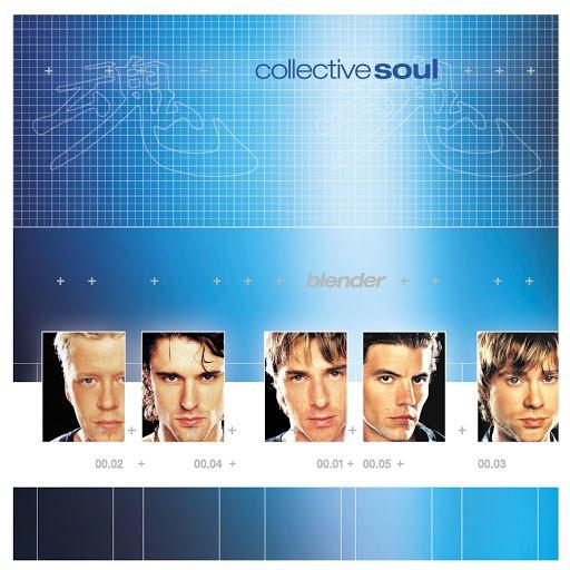 Collective Soul альбом Blender
