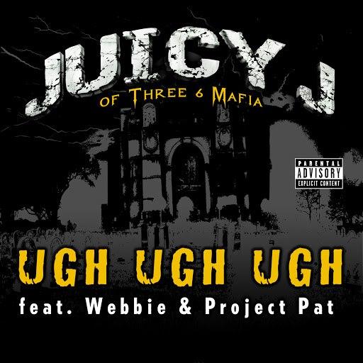 Juicy J альбом Ugh Ugh Ugh