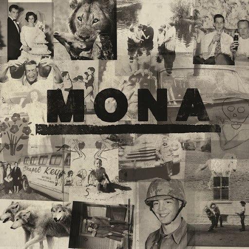 Mona альбом Mona