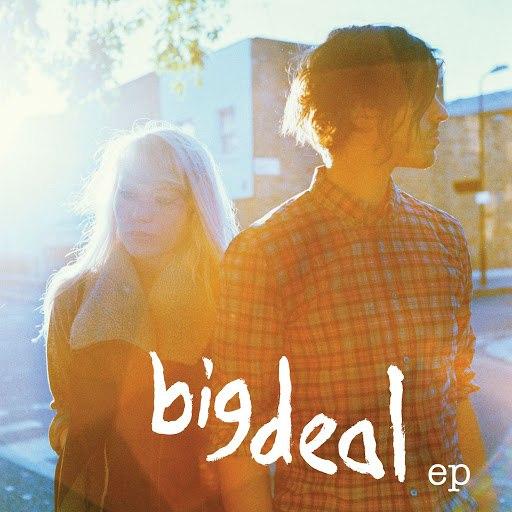 Big Deal альбом Chair EP