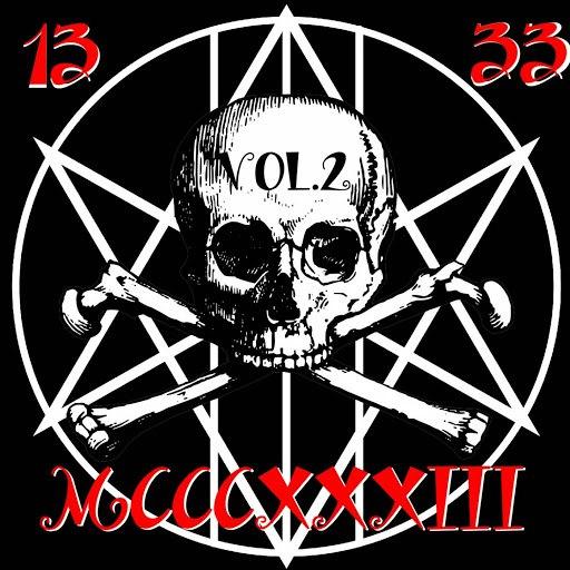 Beast 1333 альбом MCCCXXXIII, Vol. 2