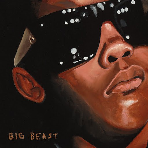 Killer Mike альбом Big Beast (feat. Bun B, T.I., And Trouble)