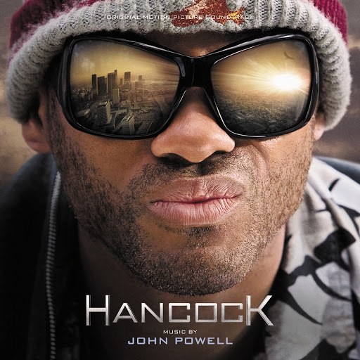 John Powell альбом Hancock (Original Motion Picture Soundtrack)