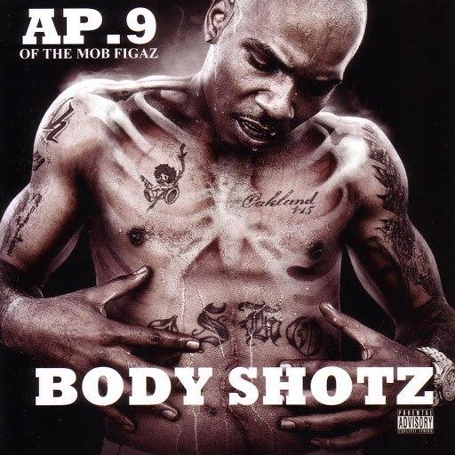 AP.9 альбом Body Shotz
