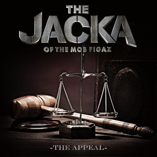 The Jacka альбом The Appeal