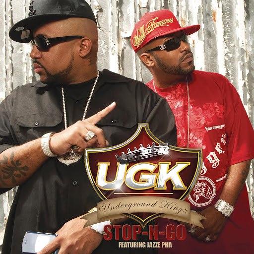UGK альбом Stop-N-Go
