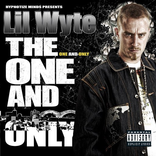 Lil Wyte альбом The One And Only