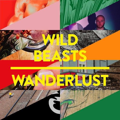 Wild Beasts альбом Wanderlust