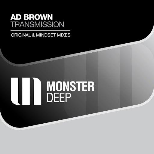 Ad Brown альбом Transmission