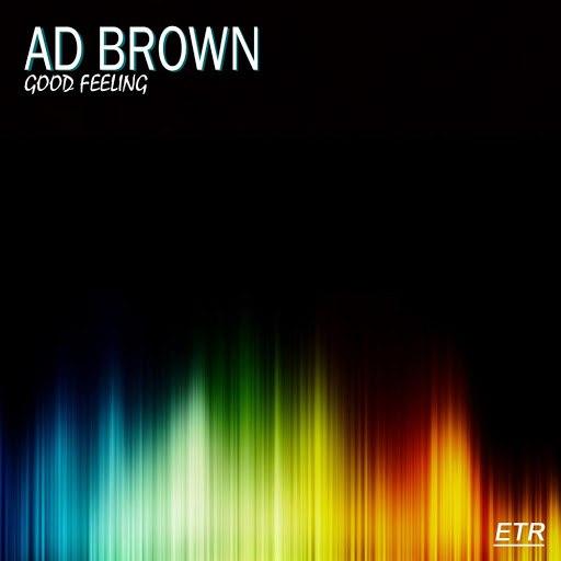 Ad Brown альбом Good Feeling