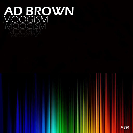 Ad Brown альбом Moogism