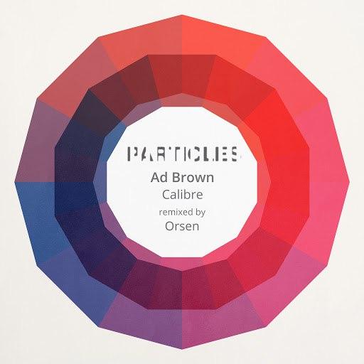 Ad Brown альбом Calibre
