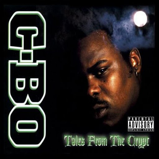 C-Bo альбом Tales From The Crypt