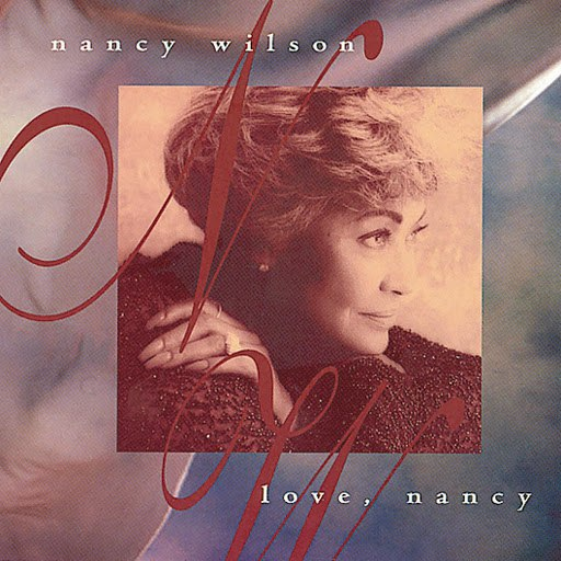 Nancy Wilson альбом Love, Nancy