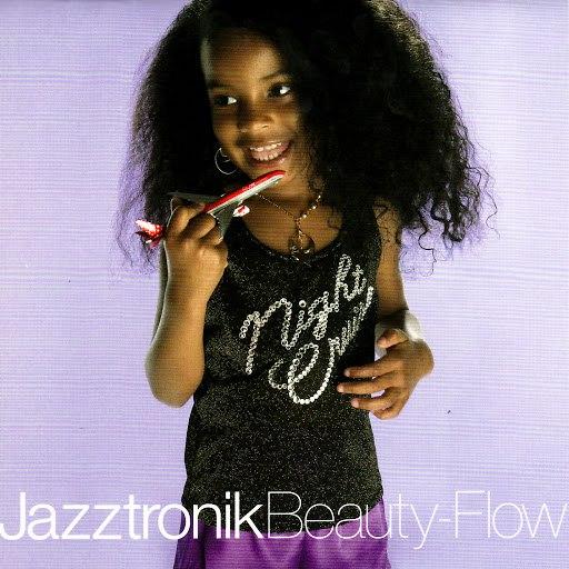 Jazztronik альбом Beauty-Flow
