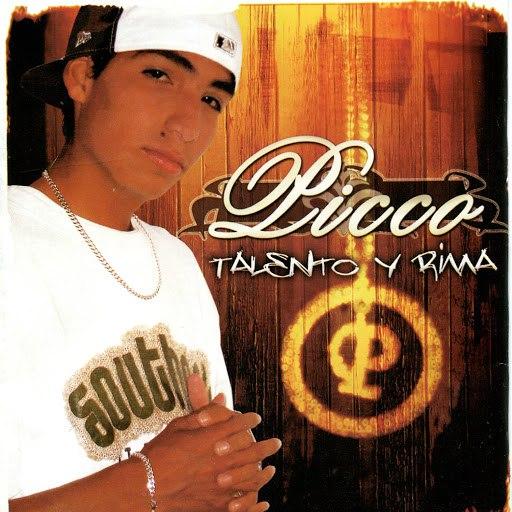 Picco альбом Talento y Rima