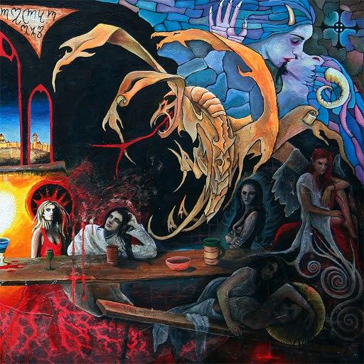 Graveyard альбом Graveyard