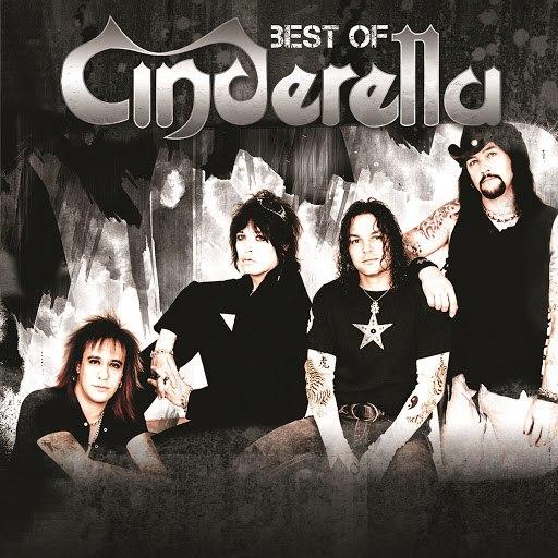Cinderella альбом Best Of