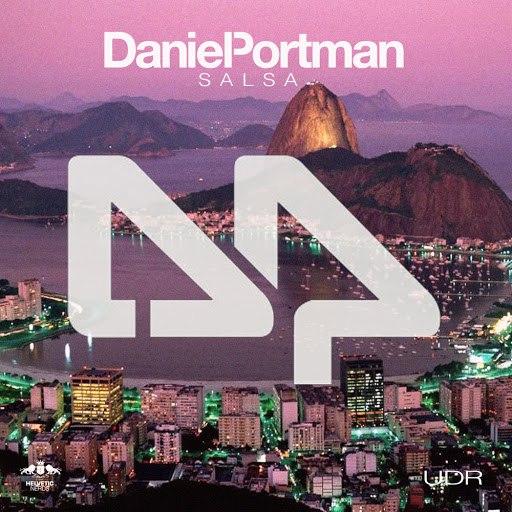Daniel Portman альбом Salsa