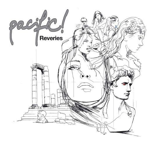 Pacific! альбом Reveries
