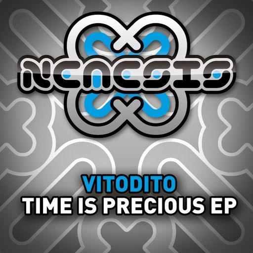 Vitodito альбом Time Is Precious EP