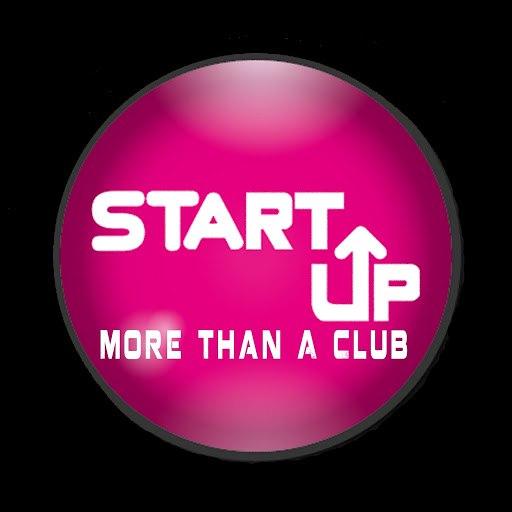 Start Up альбом More Than a Club