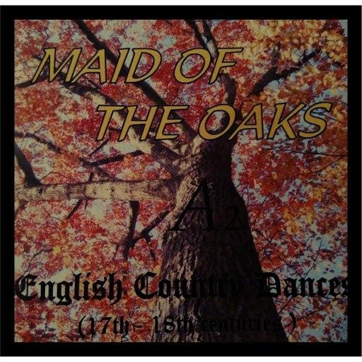 A2 альбом Maid of the Oaks