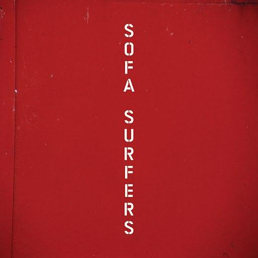 Sofa Surfers альбом Sofa Surfers