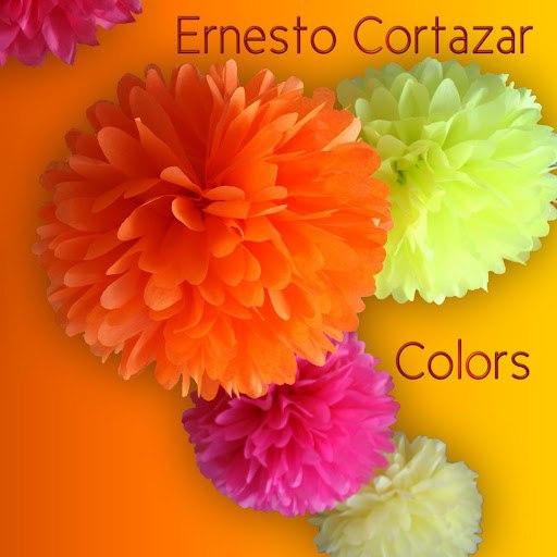 Ernesto Cortazar альбом Colors