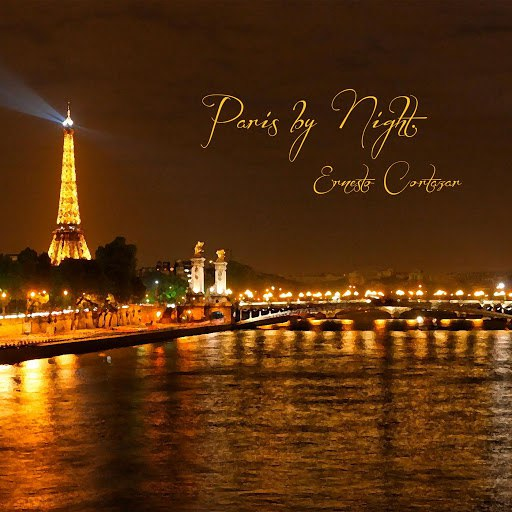 Ernesto Cortazar альбом Paris by Night