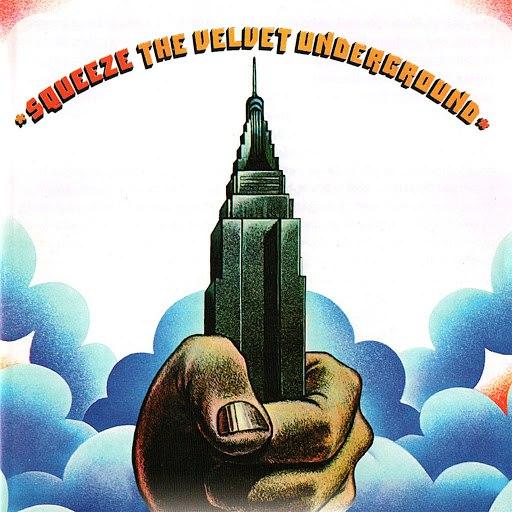The Velvet Underground альбом Squeeze - Remastered
