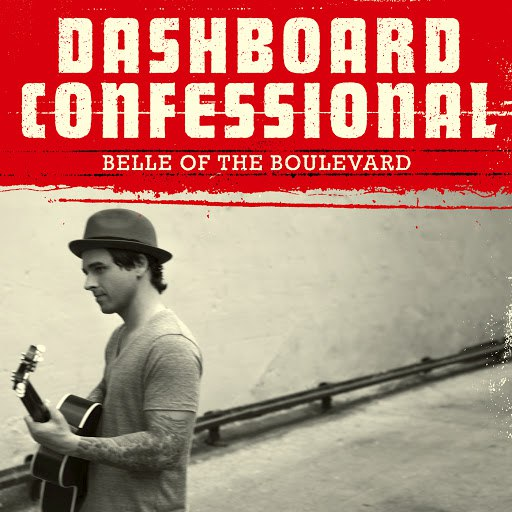 Dashboard Confessional альбом Belle Of The Boulevard