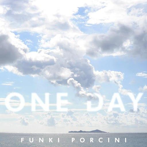 Funki Porcini альбом One Day